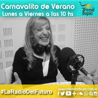 Carnavalito T1-P40