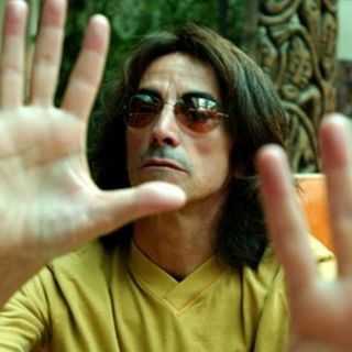 Milano e Vincenzo - Intervista con Alberto Fortis