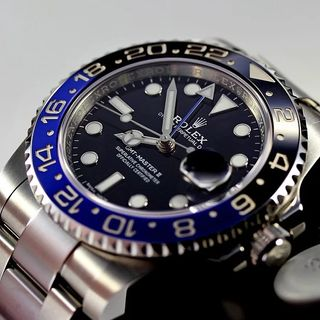 Rolex Yacht Master II for only $157