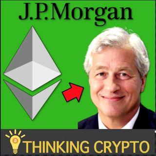 ETHEREUM PRIMED FOR TAKEOFF With ConsenSys Acquiring JP Morgan's Quorum Blockchain - Binance US Florida