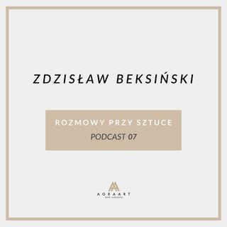 #07 Zdzisław Beksiński
