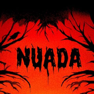 Holy Smoke... It's NUADA