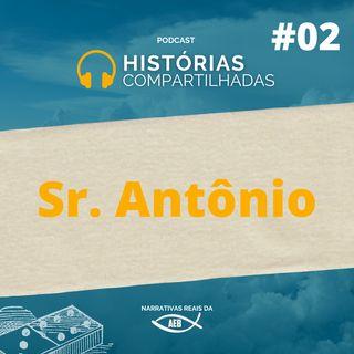 EP2 - Sr. Antônio