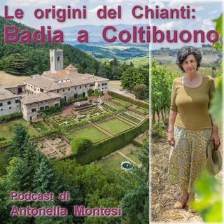 Chianti, le origini Badia a Coltibuono