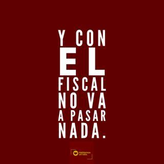 El viaje del fiscal