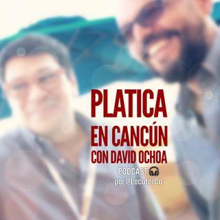 #TBT: Plática con @BytePodcasts en Cancún