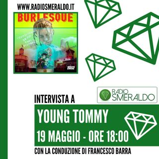 Young Tommy | Intervista