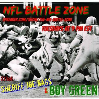 The NFL Battle Zone