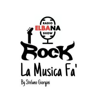La Musica Fà. By Stefano Giorgini.