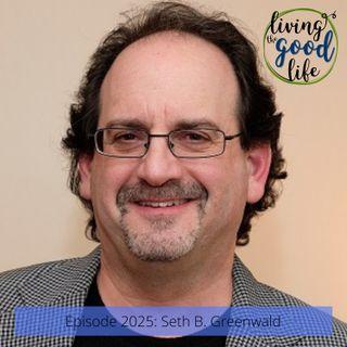 LTGL2025- Seth Greenwald