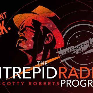 The Intrepid Radio Program