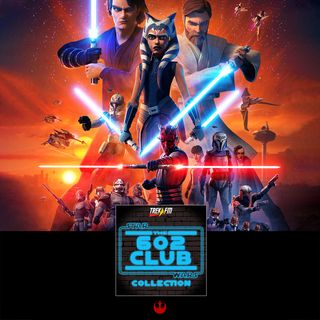 Star Wars: The Clone Wars: Final Season