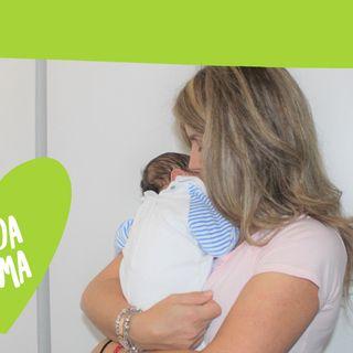 Intervista a MammAnsia, mamma per la terza volta