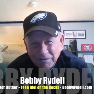 From American Bandstand, meet singer Bobby Rydell! INTERVIEW