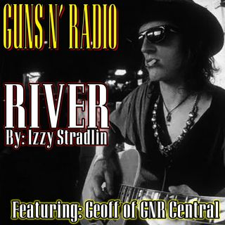 GNRadio #022 - River