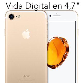 "Vida Digital en 4,7"""