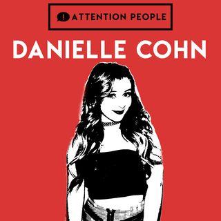 Danielle Cohn - The Musical.ly OG & Her 12,000,000 Follower Brand
