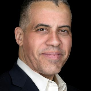 Libertarian Take Over Of New York W/ Larry Sharpe