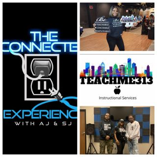 The Connected Experience- A Lesson To Be Learned  F/ Latoya Daniels