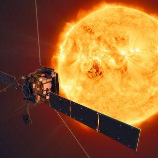 AstronautiCAST 13×16 – Niente di nuovo sotto il Sole
