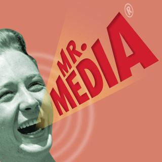 258 David Sterritt, film critic, author, The B List, joins us on Mr. Media!