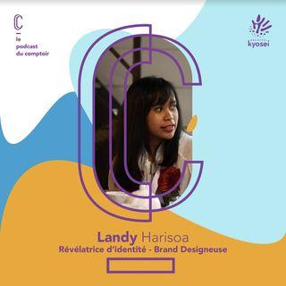 Landy : de la marque à l'identité.