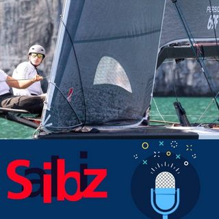 SAILBIZ 47 Addio Youth Americas Cup bevenuta Youth Foiling World Cup