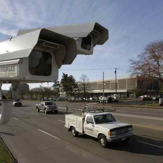 Police & Surveillance State Rebuked by Courts +