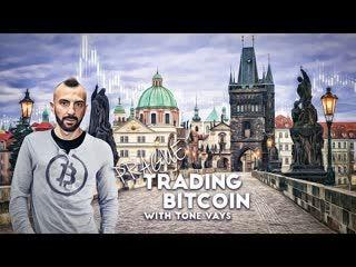 Trading Bitcoin - Price Under $8k, Nooot Good!