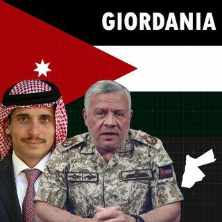Giordania: cosa sta succedendo? (Analisi politica e faide di potere)