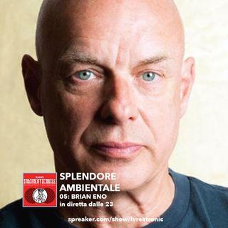 EP05: Brian Eno