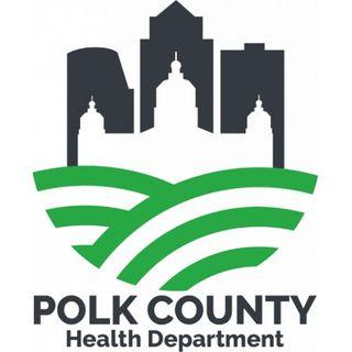 *Sex Ed* w/ Polk County Health Department