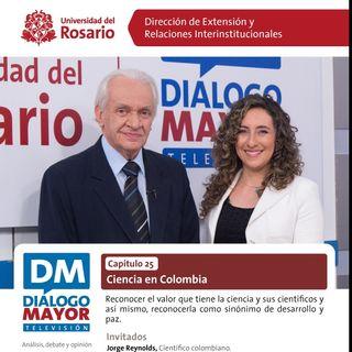 La ciencia en Colombia