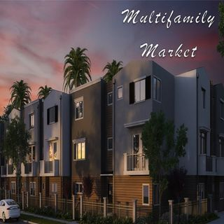 Multifamily Market - Broker and Developer Strategies