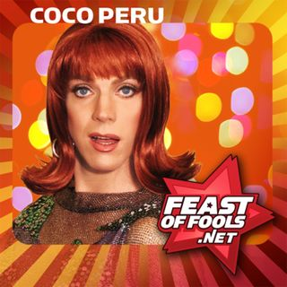 FOF #935 – Crazy for Coco Peru