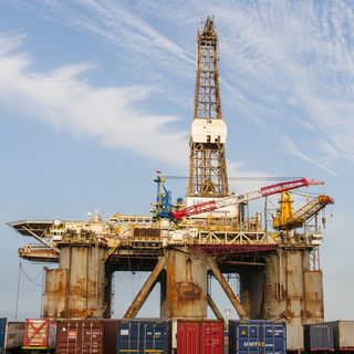 Obama Blocks Atlantic Offshore Drilling