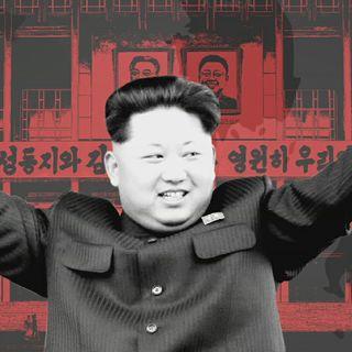 North Korea, Trump Impeachment, Comey, California Fires, Las Vegas Shootings