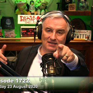 Leo Laporte - The Tech Guy: 1722