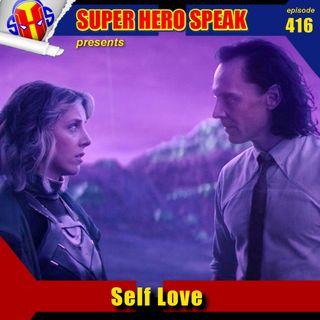 #416: Self Love