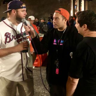 Full Show + Go Show: Live at the World Series Game 2