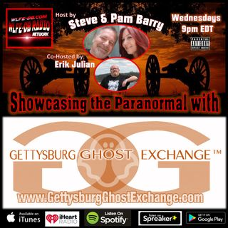 Episode 8 Paranormal Inc