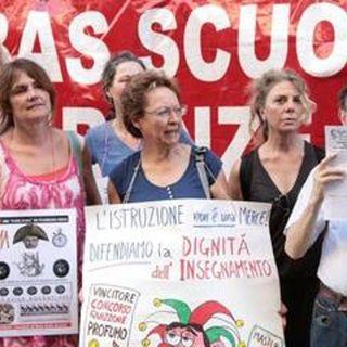 Tutto Qui - lunedì 10 settembre - Iniziano le scuole ma Cobas annuncia lo sciopero per difendere i precari