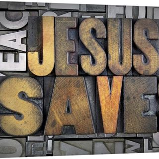 HOW TO BE SAVED: BAPTISM DON'T / CAN'T SAVE YOU!!