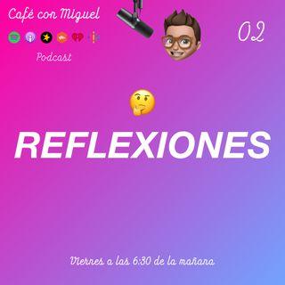 Café con Miguel - Reflexión - Review Focusrite Scarlett 3rd Gen, interfaces de audio USB renovados con mejores previos y más calidad sonora