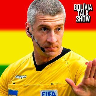 #81. Daronco revela quanto levanta no supino! -  Bolívia Talk Show