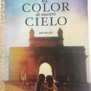 """"""" El Color De Nuestro Cielo"""""""