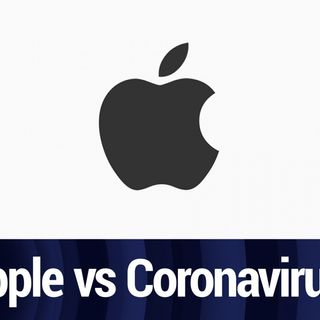 Apple vs Coronavirus | TWiT Bits