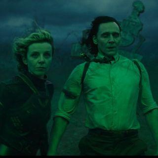 Episode 53 - Loki Episode 5 Review