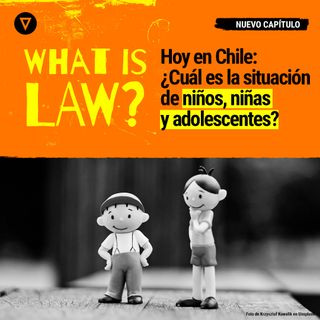 Capítulo 26 - ¿Cuál es la situación de niños, niñas y adolescentes en Chile?