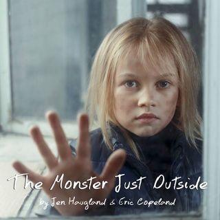 Jen Haugland Artist Spotlight - The Monster Just Outside Interview